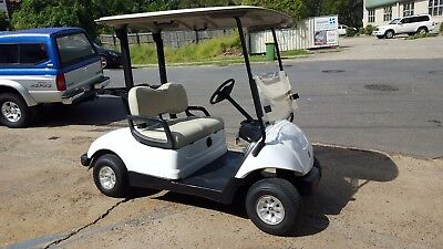 Yamaha electric Golf cart, buggy, new Batteries, new trailer from $40 per week