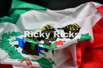Mexican Flag Text Orgullo Bandera Mexicana Mexicanos Pride Long Sleeve Thermal