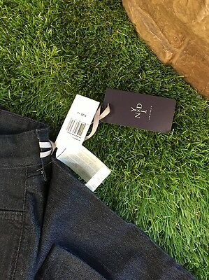 Not Your Daughters Jeans Nydj Marilyn Straight Leg Jeans Sz 14