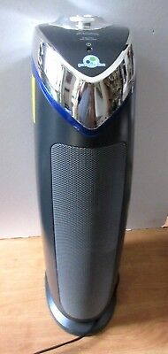 GermGuardian AC4825E Air Cleaning System, HEPA Filter Air Purifier with UV Light