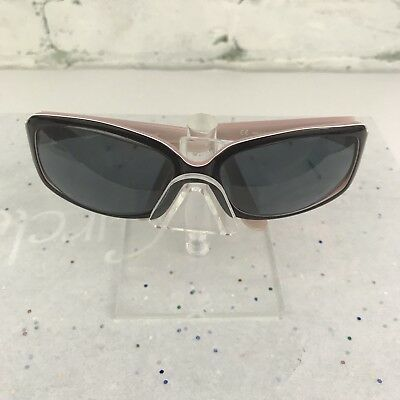 Juicy Couture ZUMA BEACH Rx Sunglasses To Couture Yourself Gold Accent 61-17-120