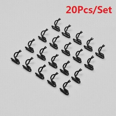 20pcs for Chrysler Dodge Plymouth Door Panel Clips Trim Panel Retainers DMT