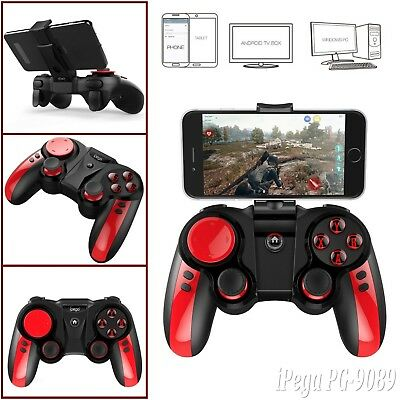 iPega PG-9089 Wireless Bluetooth Gamepad Game Controller For Phone Android PUBG