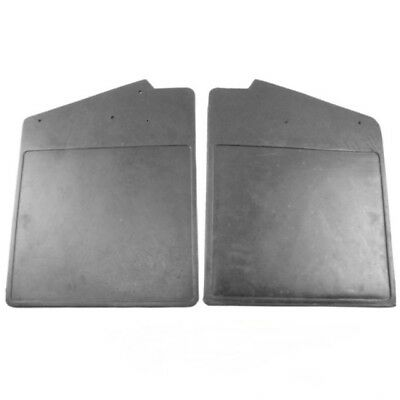 Land Rover Defender 90 1983-1998  REAR HEAVY DUTY MUDFLAPS *PAIR*  MXC6412/3