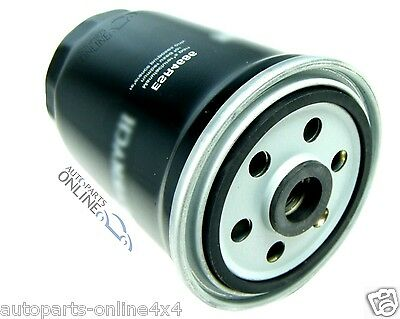 Land Rover Discovery 2 Td5 - Diesel Fuel Filter - Esr4686