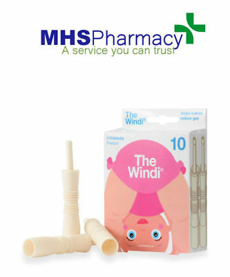 Windi Gas and Colic Reliever for Babies
