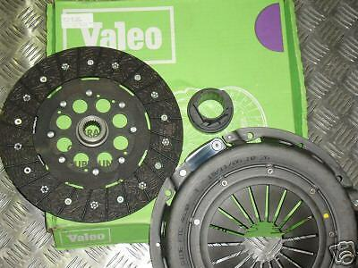 LAND ROVER  Defender & Discovery 2 -TD5 Clutch kit 3 IN 1 VALEO BRAND