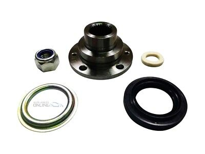 OEM Land Rover Discovery LT230 Transfer Box LT77 Gearbox Oil Seal ICV100000G OEM