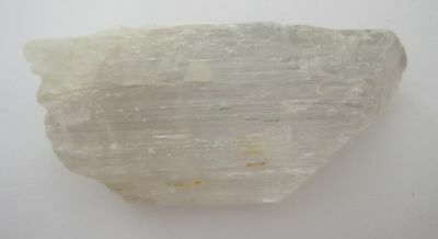 165 Carat Spodumene (Kunzite, Hiddenite, Triphane) Stone 53x25x15 mm, 33 gram