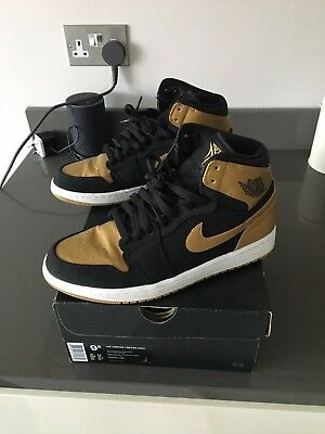 super popular 60699 cd6c3 ... norway nike air jordan 1 melo black gold uk 150f6 79af7