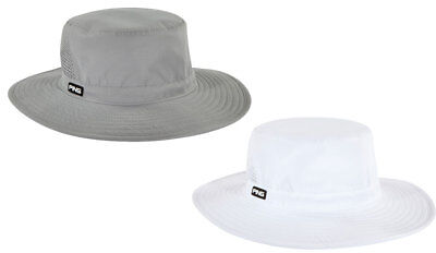 dd2d51e7546 Ping Men s Boonie Golf Hat 2018 Sun Protection Wide Brim New - Choose Color