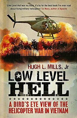 Low Level Hell by Anderson, Robert Book The Cheap Fast Free Post