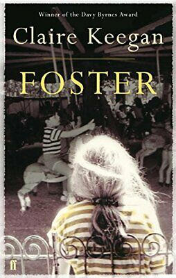 Foster by Keegan, Claire Paperback Book The Cheap Fast Free Post