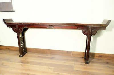 Authentic Antique Altar Table (5539), Circa 1800-1849