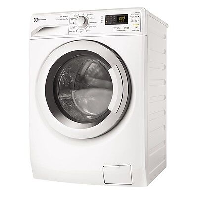 Electrolux 7kg Front Load Washer with 1400 RPM Spin - Model: EWF14742