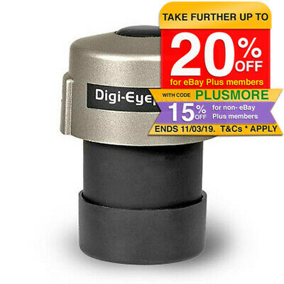 Barska AF10542 Digi USB Port 1.1 Telescope CMOS EyePiece for Computer/PC/Windows