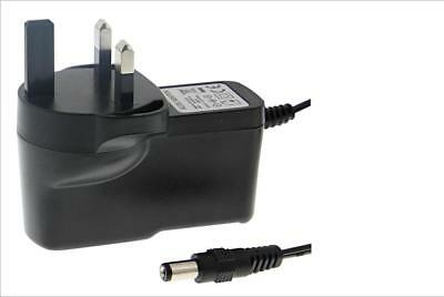 Main Charger for 12V Pressure Washer - SEALEY