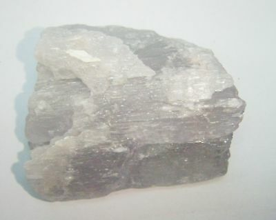 256.5 Carat Spodumene (Kunzite, Hiddenite, Triphane) Stone 43x38x19 mm 51.3 gram