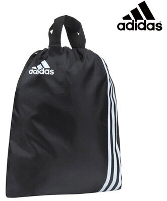 1281ed42f2b Adidas Golf Shoes Bag Sports Gym Sack Soccer Football Shoes Pouch Case Gear  Bag