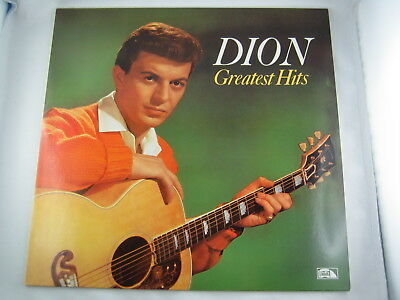 Dion: Greatest Hits (Laurie Records/RCA 1981) Mono– top Zustand