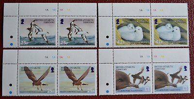 British BAT MNH ** Antarctic Antarktis Polar Antarctica Polarpost Antarctique
