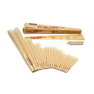RAW 20 Stage RAWKET Launcher Cones -1 Pack-