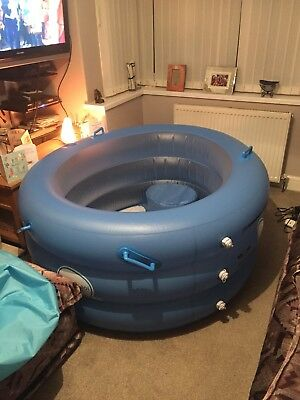 Birthing Pool In A Box Eco With Accessories