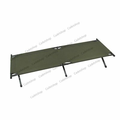 Portable Sleeping Cot OD green Military Camping