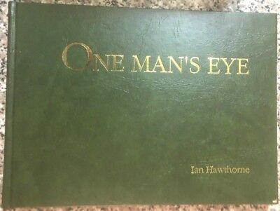 ONE MAN'S EYE A Decade of People – Geelong 1980-1990