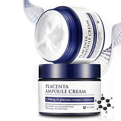 [MIZON] Placenta Ampoule Cream 50ml - BEST Korea Cosmetic