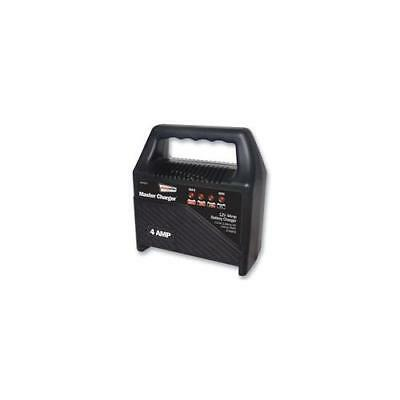 Streetwize - Swcbc4 - 12V 4 Amp Battery Charger