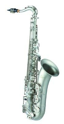 Antigua TS-4240-CN-GH B-Tenorsaxophon 'Power Bell' Nickelfinish matt gebürstet