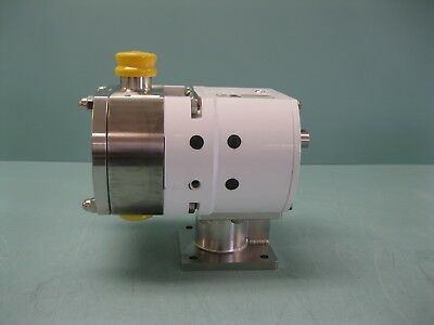 "1-1/2"" Flowtech Unibloc-PD 400 Rotary Lobe Pump NEW P25 (2318)"