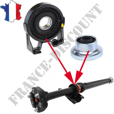 Kit réparation palier support arbre transmission TOUAREG 03-10 & CAYENNE 02-10