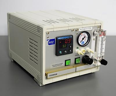 Wave Biotech CO2MIX20 CO2 Flow Controller Pump Unit