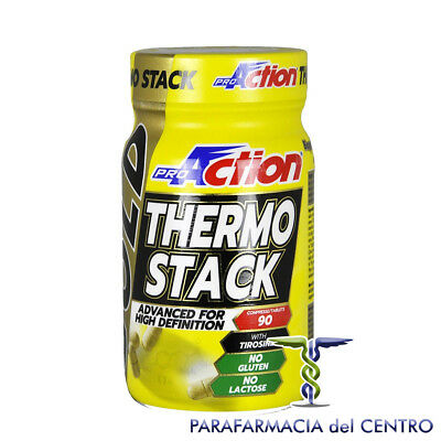 Proaction Thermo Stack 90 Compresse