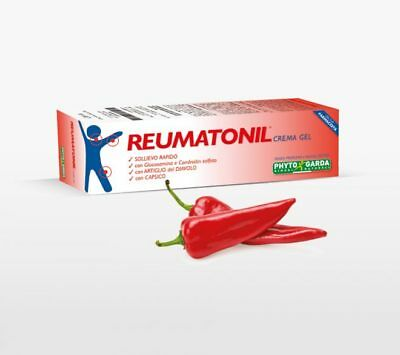 Phytogarda Reumatonil Crema ml. 50