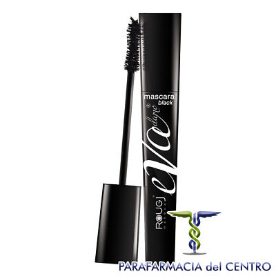 Rougj Mascara Evadamo Ex-Volume Black Conico