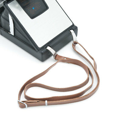 MiNT Neck Strap Brown f. SX-70