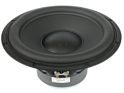 SCAN SPEAK Subwoofer 30W/4558T00 Discovery