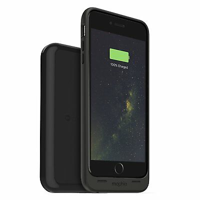 mophie Juice Pack Wireless Charging Case & Base for iPhone 6s PLUS & 6 PLUS