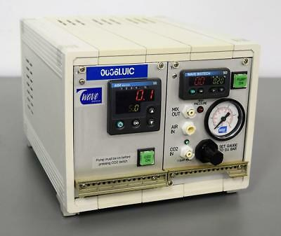 Wave Biotech CO2MIX20 CO2 Flow Controller Unit for 2050RH Mixer