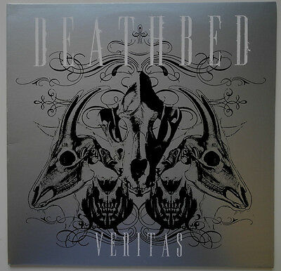 ★★Lp Fi**deathbed - Veritas (Blacktop Records '07)★★18056
