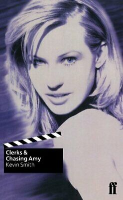 Clerks & Chasing Amy by Smith, Kevin Paperback Book The Cheap Fast Free Post