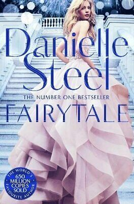 Fairytale by Steel, Danielle Book The Cheap Fast Free Post