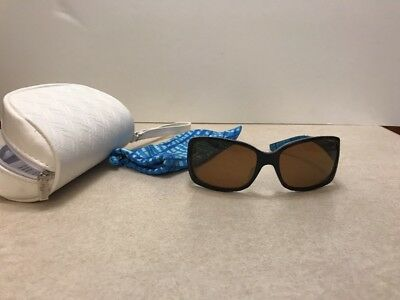 Oakley Womens Sunglasses With Hard And Soft Case - Polarized