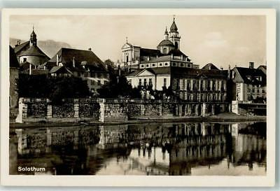 10203625 - Solothurn Solothurn Stadt