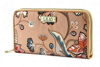 LiLiÓ Amsterdam Purse Arcadia Fudge