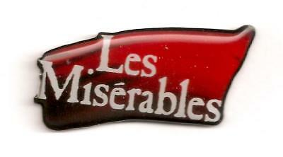 Musical  Pin - Les Miserables