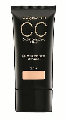 Max Factor Colour Correcting Cream 75 Tanned 1 Pack x 30 g